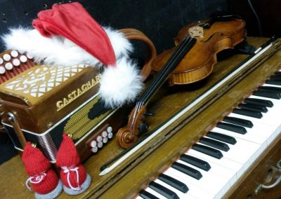Tallarin joulukonsertit
