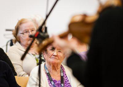 Seniorikonsertit